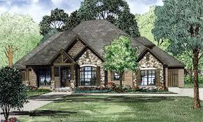 European Home Plans Ranch House Plans With Basement 3 Car Garage Basement Decoration