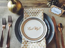 table talk spc s thanksgiving place setting and 10 inspiring