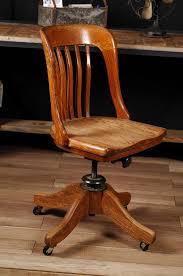 fauteuil de bureau en bois pivotant top 130 archives certix fr