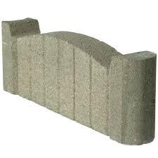 brick edging edging the home depot