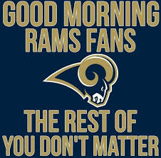 St Louis Rams Memes - pin by olivia jiron on la rams pinterest la rams