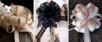 shrink wrap bags with pull bows wholesale individual pull bows