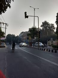 traffic lights not working traffic light not working for 6 months times of india