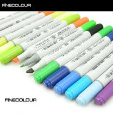 best alcohol based markers art products pinterest markers