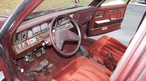 chrysler car interior excellent srt 4 powered k car wagon for sale autoweek