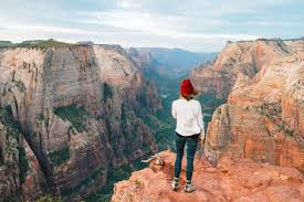 4 hikes to beat the crowds in zion national park fresh the grid