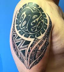 tribal and celtic