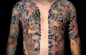 irezumi tebori and the history of the traditional japanese tattoo