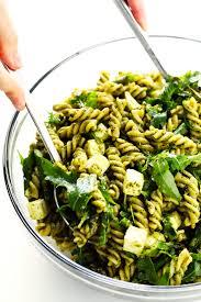 pasta salad pesto pistachio pesto pasta salad gimme some oven
