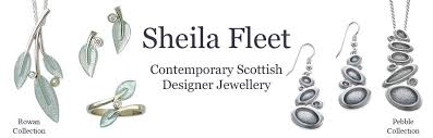 scottish jewellery designers fleet jewellery handcrafted designer jewellery from