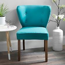 Peacock Blue Chair Accent Chairs Arm Chairs Kirklands