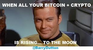 Kirk Meme - meme of the day it s star trek s james t kirk and he s happy