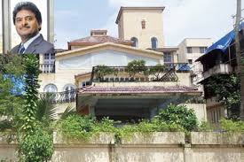 Twinkle Khanna House Interiors Mumbai 9 Bedroom Tower With Terrace Pool In Place Of Rajesh