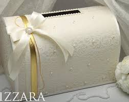 wedding gift card holder wedding baskets boxes etsy