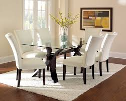 Covered Dining Room Chairs Kitchen Small Dinette Sets Dining Chairs Dining Room Sets