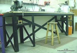 Work Bench For Sale Heavy Duty Work Table On Wheels Heavy Duty Workbench Wood Hardwood
