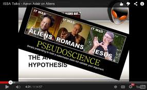 Aliens Meme - my work here is done aaron adair on ancient aliens the aramaic