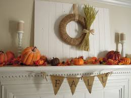 thanksgiving mantel mantel decorating ideas u2014 jen u0026 joes design fireplace mantel