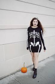 Skeleton Dress The Skeleton Dress Noelle U0027s Favorite Things