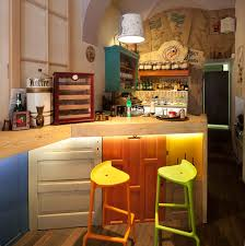 Cafe Chairs Design Ideas Eclectic Coffee Shop Design In The Of Transylvania Colaj Café