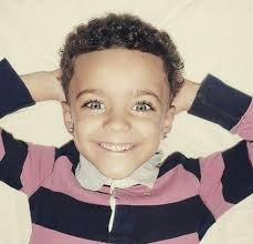 how to cut toddler boy curly hair best 25 mixed boys haircuts ideas on pinterest mixed baby boy