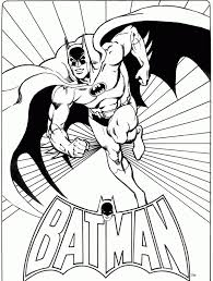 the most incredible as well as lovely printable batman coloring