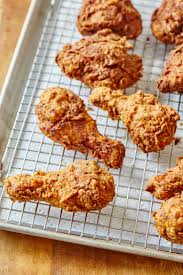 how to make crispy juicy fried chicken that u0027s better than kfc