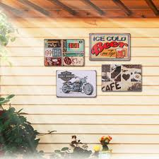 coffee wall plaques picture more detailed picture about 1pc