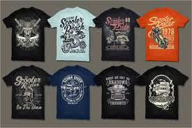 100 tshirt vector designs 2 by firebol design bundles