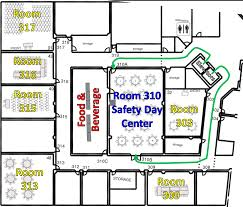 Student Center Floor Plan by 2017 Aeronautics Safety Day Schedule Of Events Kent State University