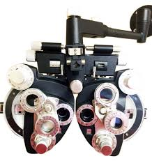 new and used ophthalmic equipment