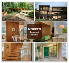 contemporary homes for sale in atlanta modern homes