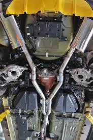 hoonigan mustang suspension enhance your ecoboost exhaust cat back development part 2 sound