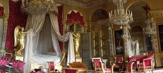 chambre a é file chambre impératrice château de compiègne jpg wikimedia commons