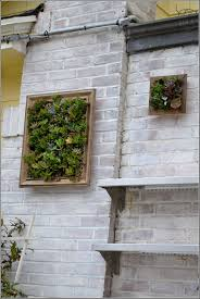 Garden Wall Ornaments by Garden Paintings On Wall Waplag Decoration Exterior Classy Copper