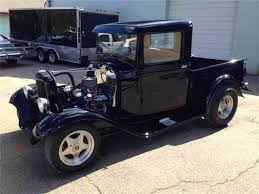Vintage Ford Trucks For Sale Australia - 1932 to 1934 ford pickup for sale on classiccars com 11 available