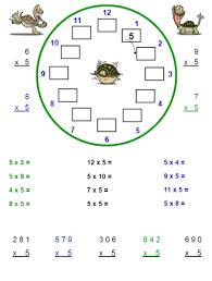 fun multiplication worksheet worksheets