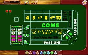Craps Table Odds Play Online Craps Rules U0026 Strategy Casino Demos Reviews