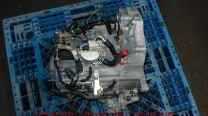 honda odyssey transmission jdm honda odyssey 3 5l 6cyl 5 speed automatic transmission