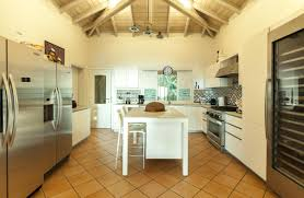Galley Kitchen For Sale Villa Sale Galley Bay Heights Antigua Is 002