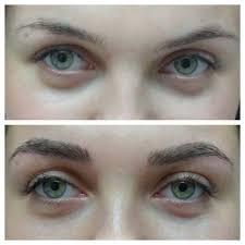 Hair Stroke Eyebrow Tattoo Nyc Beautyfix Microblading Nycbeauty Fix Medspa U2013 212 366 4787
