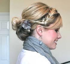 Hochsteckfrisurenen Neue Trends by Frisuren Trends Besten Haar Hochsteckfrisuren Für Mittellanges Haar