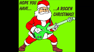 we wish you a merry rock version audio