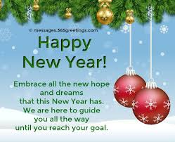 happy new year greetings cards new year wishes for 365greetings