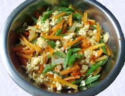cara membuat mie goreng cur wortel resep dan cara membuat tumis wortel cur telur yang lezat dan
