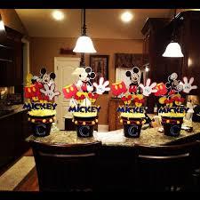 best 25 mickey mouse 1st birthday ideas on pinterest mickie