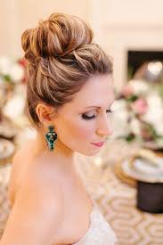 hairstyles for wedding guest wedding guest updo hairstyle wedding updo bridal hairstyle02