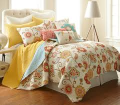 ashbury king quilt set home kitchen