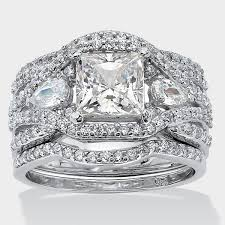 Kay Jewelers Wedding Rings Sets by Compare Prices On White Gold Cubic Zirconia Wedding Ring Sets