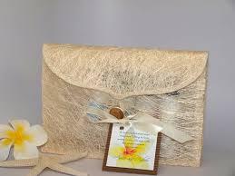 eco friendly market natural sinamay envelopes eco friendly